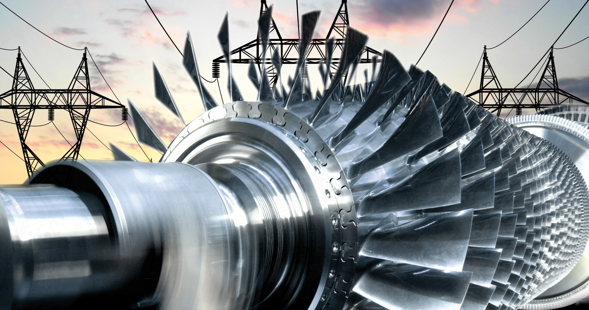 Gas Turbines Valve Technology For Gas Turbine Operation